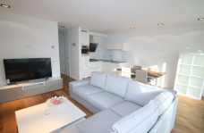 Picture of rental at Wilhelminastraat 1054-we in Amsterdam