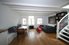 Picture of rental at Bilderdijkkade 1053vc in Amsterdam