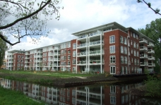 Picture of rental at Doornburg 1081-jx in Amsterdam