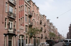 Picture of rental at Eerste Helmersstraat 1054dc in Amsterdam