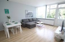 Picture of rental at Van Heuven Goedhartlaan 1181-lj in Amstelveen