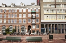 Picture of rental at Hugo de Grootkade 1052-lt in Amsterdam