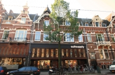 Picture of rental at Willemsparkweg 1071-gr in Amsterdam