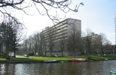 Picture of rental at Parnassusweg 1077-de in Ouderkerk Aan De Amstel