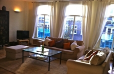 Picture of rental at Vondelstraat 1054-gd in Amsterdam