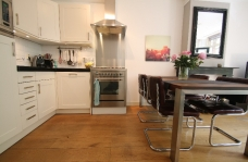 Picture of rental at Rustenburgerstraat 1072hh in Amsterdam