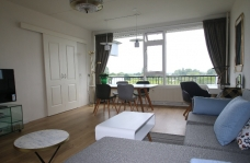 Picture of rental at Westelijk Halfrond 1183ht in Amsterdam