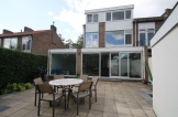 House for rent at Mr. F.A. van Hallweg; 1181 ZT in Amstelveen image 16