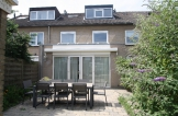 House for rent at Alpen Rondweg; 1186 CV in Amstelveen image 13