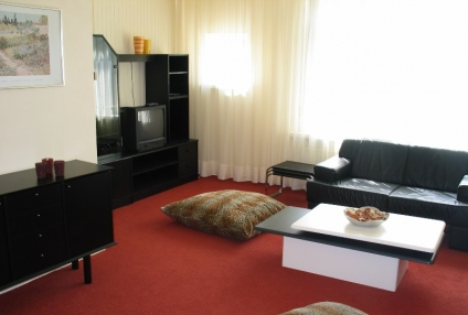 Picture of rental at Rembrandtweg 1181 HB in Amstelveen