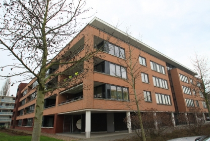 Picture of rental at Johannes Calvijnlaan 1185 BL in Amstelveen