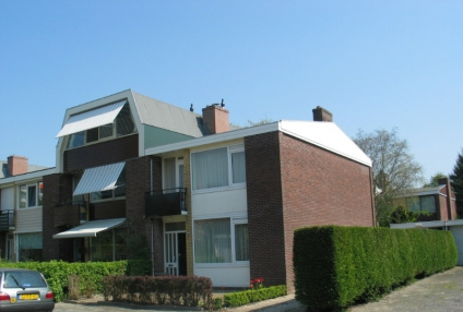 Picture of rental at Burgemeester Haspelslaan 1181 NG in Amstelveen