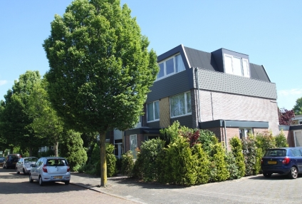 Image of house for rent at De Pauwentuin in Amstelveen