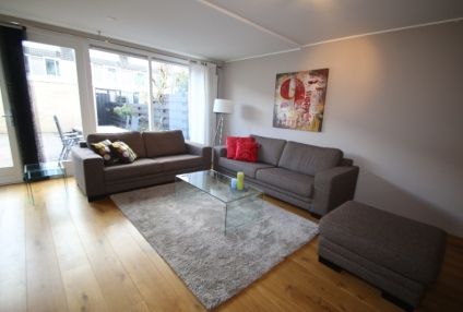 Image of house for rent at Willem Andriessenlaan in Amstelveen