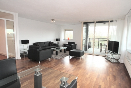 Image of house for rent at Wimbledonpark in Amstelveen