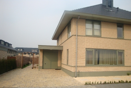 Picture of rental at Marjoleinlaan 1187 EJ in Amstelveen