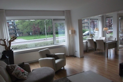 Image of house for rent at Pruimenlaan in Amstelveen