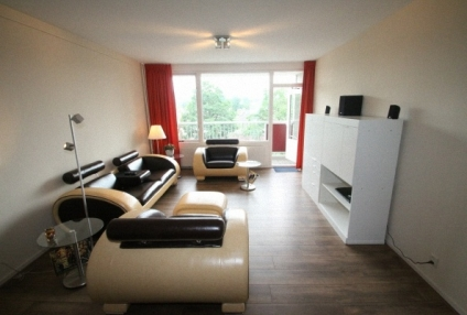 Picture of rental at Bankrashof 1183 NT in Amstelveen