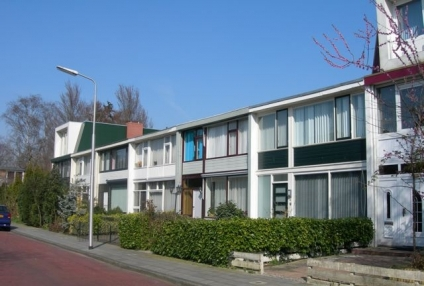 Picture of rental at Schiermonnikoogstraat 1181 HH in Amstelveen