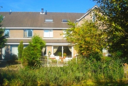 Picture of rental at Bouwmeester 1188 DR in Amstelveen