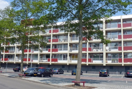 Picture of rental at Bankrashof 1183 NS in Amstelveen
