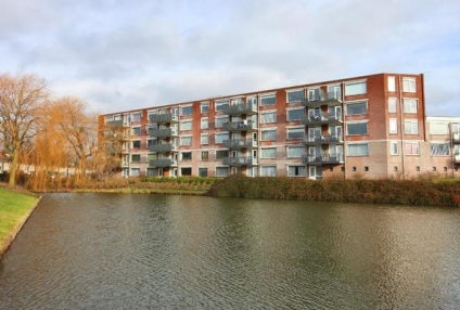 Picture of rental at Zeelandiahoeve 1187 MB in Amstelveen