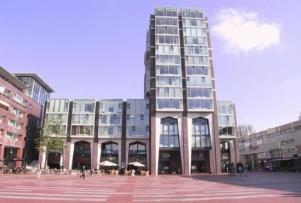 Picture of rental at Stadsplein 1181 ZM in Amstelveen