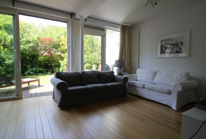 Picture of rental at Mississippi 1186HT in Amstelveen