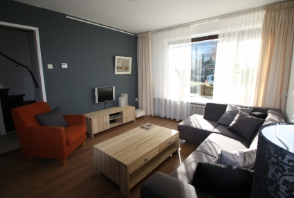 Image of house for rent at Klaasje Zevensterstraat in Amstelveen