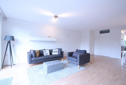Picture of rental at Sparrendaal 1187 KG in Amstelveen