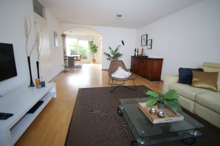 Image of house for rent at Marga Klompelaan in Amstelveen