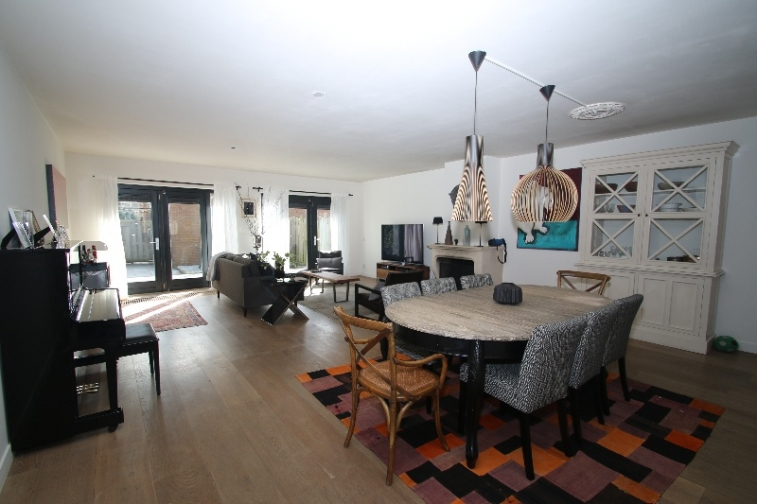 Image of house for rent at Ida Gerhardtlaan in Amstelveen