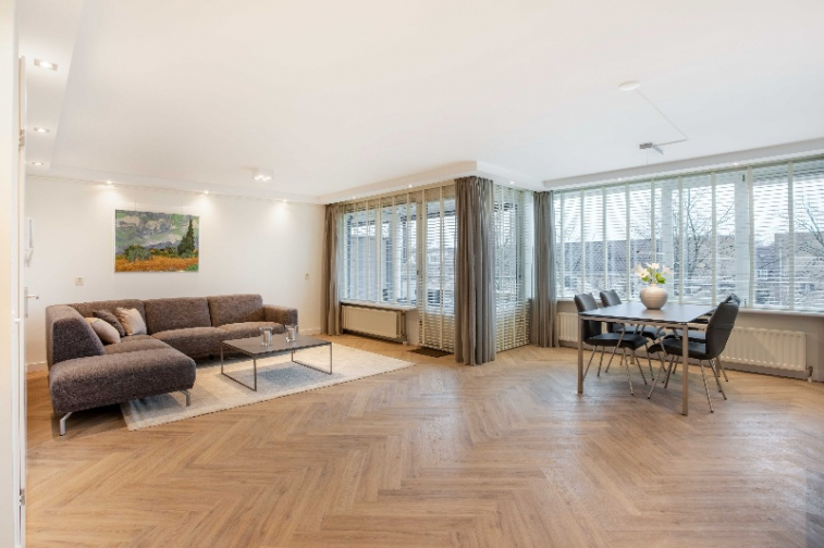 Image of house for rent at Dignahoeve in Amstelveen