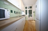 House for rent at Courbetstraat; 1077 ZT in Amsterdam image 7