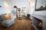 House for rent at Singel; 1016AA in Amsterdam image 1