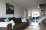 House for rent at Wilhelminastraat; 1054WE in Amsterdam image 1