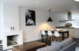 House for rent at Eerste Sweelinckstraat; 1073 CK in Amsterdam image 1