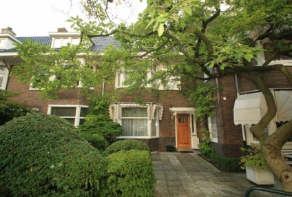 Image of house for rent at Holbeinstraat in Amsterdam