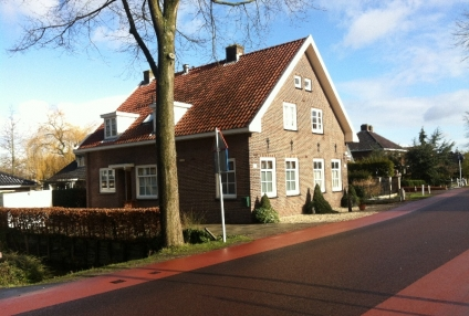Image of house for rent at Sloterweg in Amsterdam