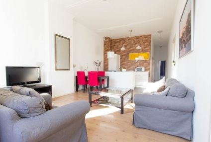 Image of house for rent at De Lairessestraat in Amsterdam