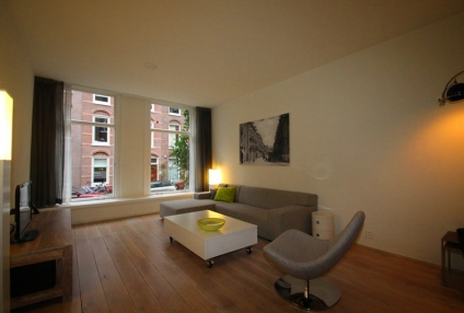 Picture of rental at Van Eeghenstraat 1071 GH in Amsterdam