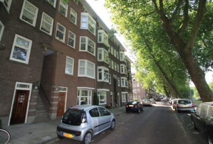Picture of rental at Westlandgracht 1059TN in Amsterdam