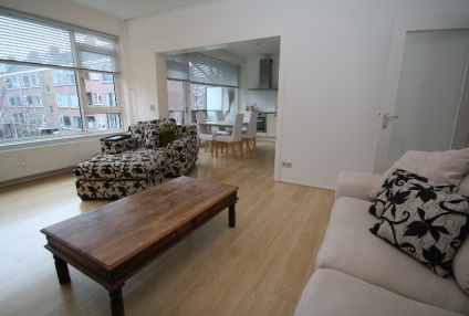 Image of house for rent at Kastelenstraat in Amsterdam
