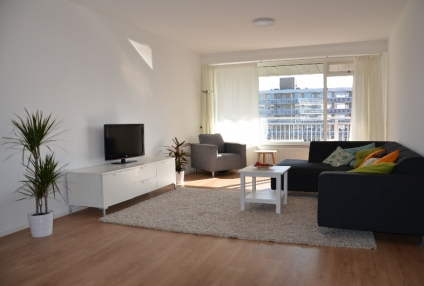 Image of house for rent at Weerdestein in Amsterdam