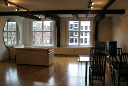 Picture of rental at Herengracht 1015 BN in Amsterdam