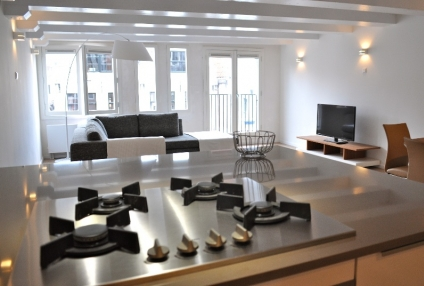 Picture of rental at Brouwersgracht 1013 HB in Amsterdam