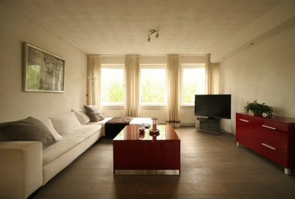 Picture of rental at Van Nijenrodeweg 1082 HB in Amsterdam