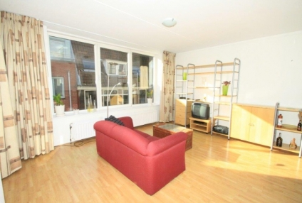 Picture of rental at Passeerdersstraat 1016 ZA in Amsterdam