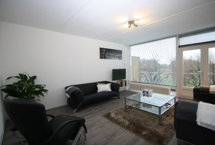 Image of house for rent at Baden Powellweg in Amsterdam