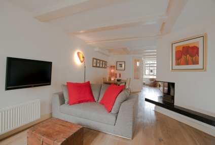 Image of house for rent at Egelantiersgracht in Amsterdam